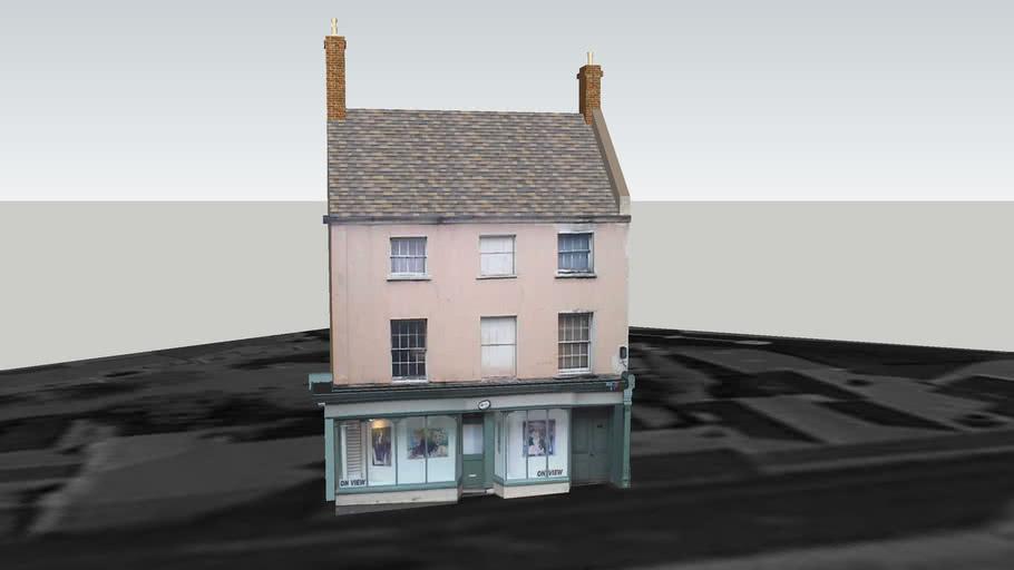 'Wyke House', Dursley
