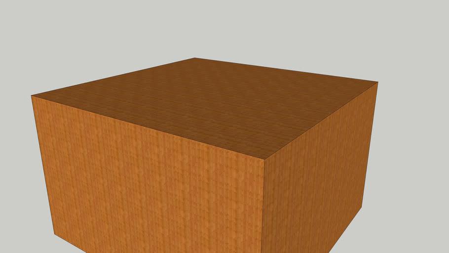 houten blok 32