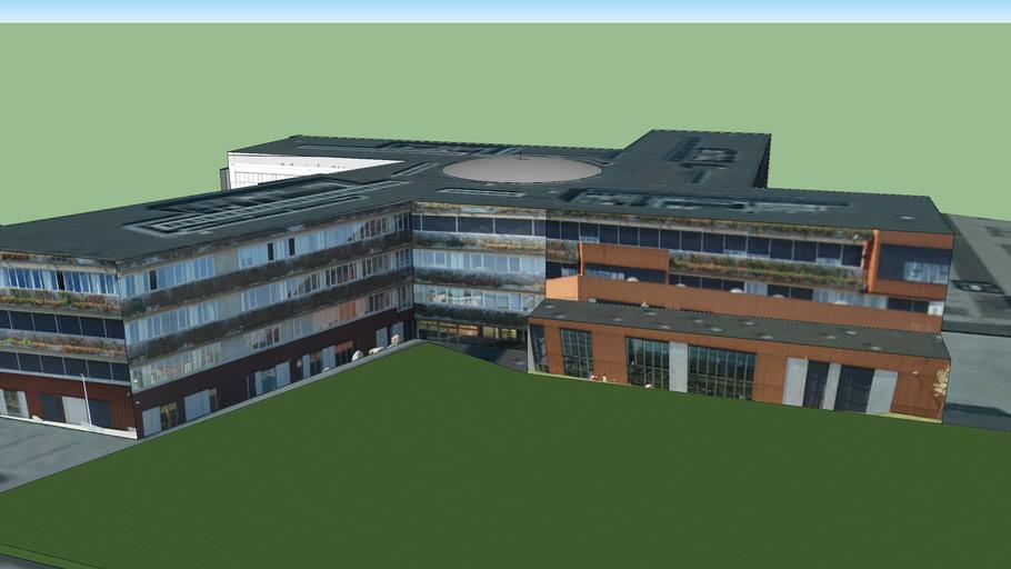 VIA Campus Aarhus Nord