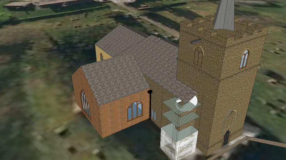 st cecilias church