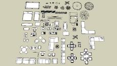 2D warehouse