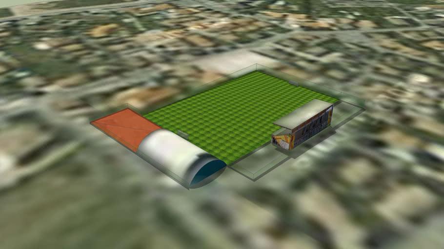 Centro Sportivo Santa Giulia