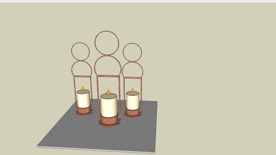 candeeiros 2