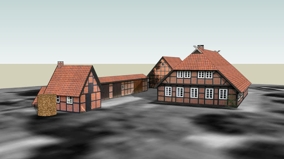 Heimathaus Oyten