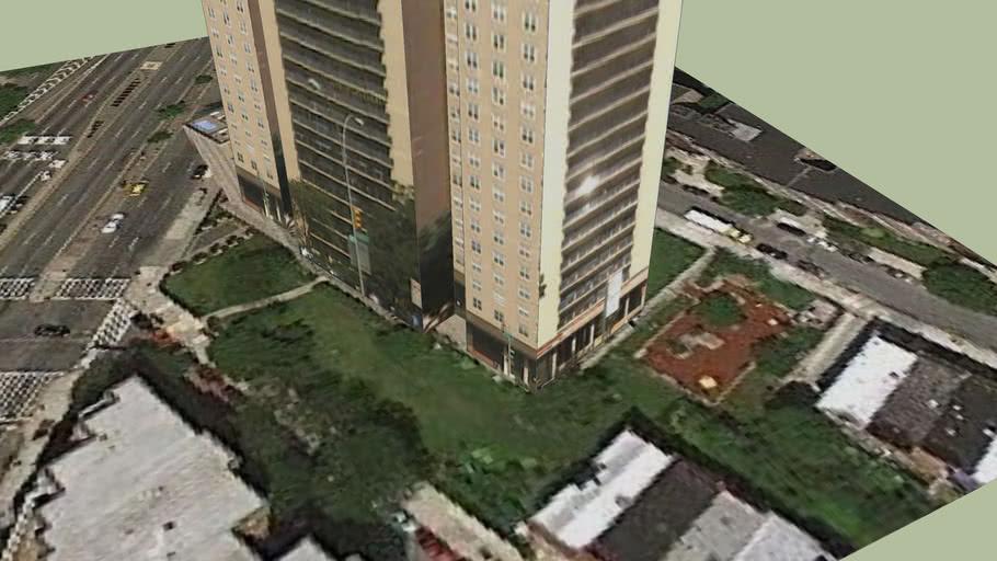 Kennedy House Condominiums