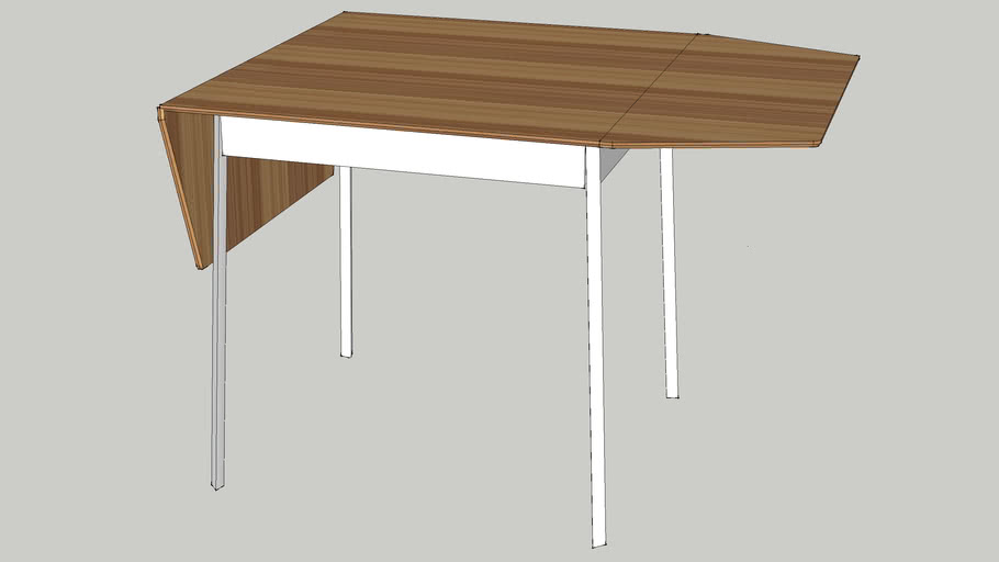 IKEA PS 2012 Dining table 1
