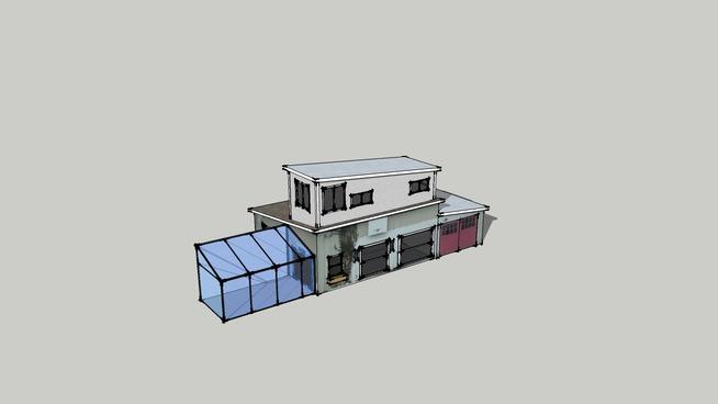 Studio / Home Office