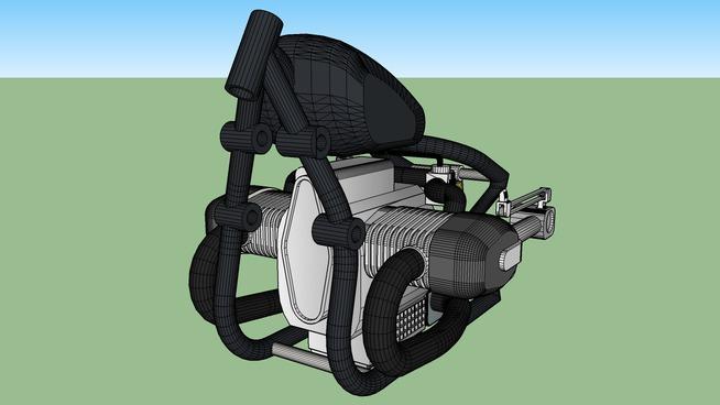 concept chopper part1
