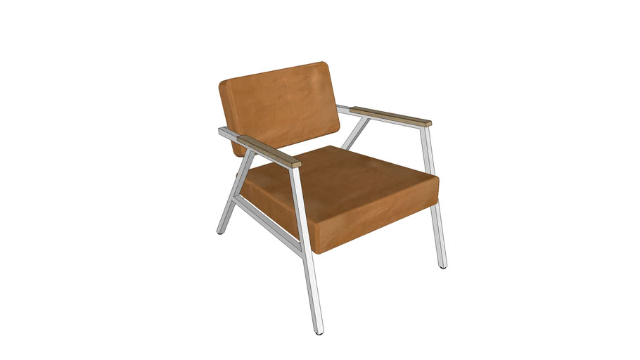 Studio Easy Chair - Modern Furniture by Liqui