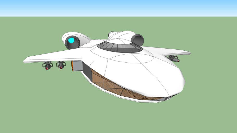 Saturn Transporter
