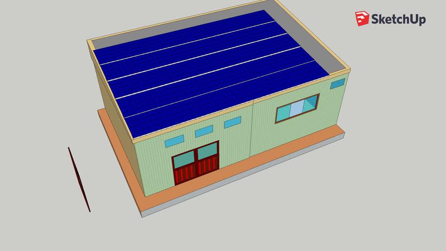 solar 10 kv