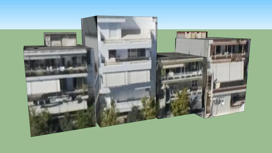 BuildingTEI4, Greece