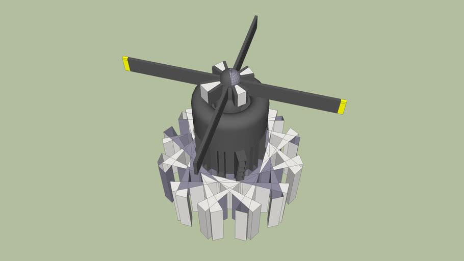 spifire engine