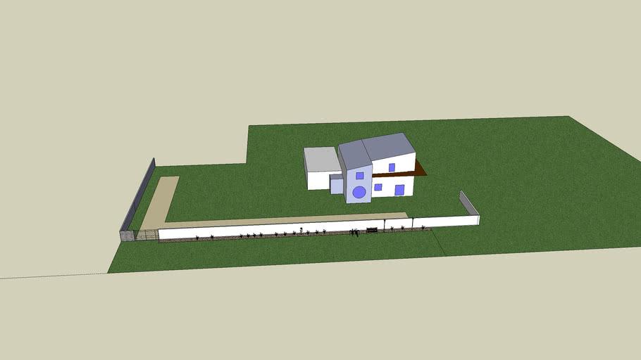 A.KERMARREC' House