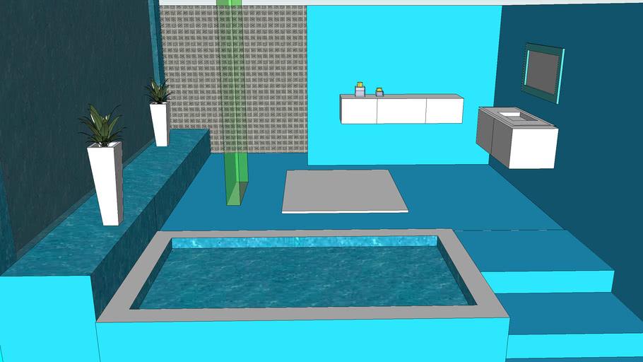 baño disenio 3
