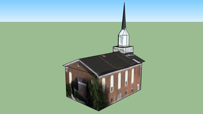 Bethel Evangelistic Church in Philadelphia, PA, USA