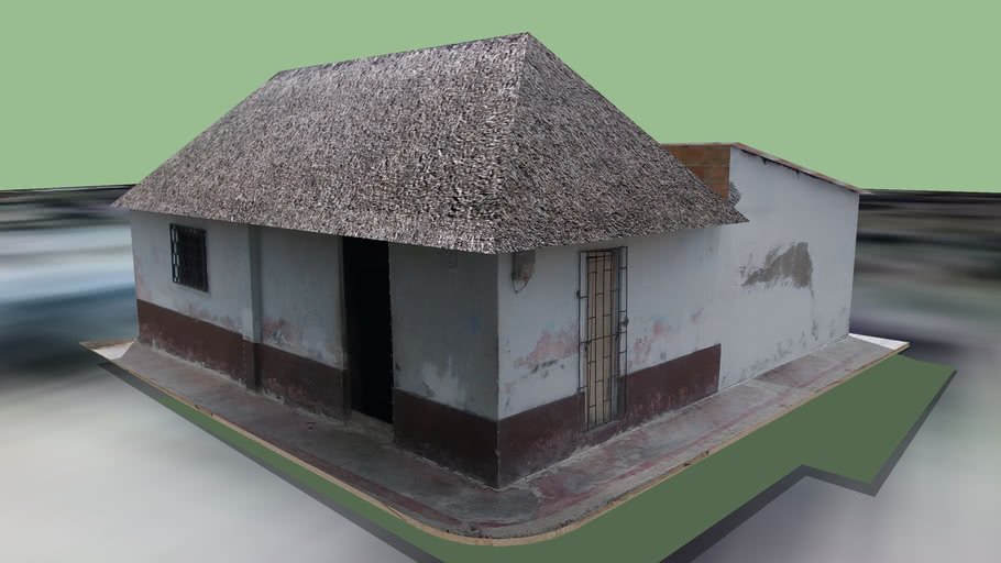 Casa familiar en ZAmbrano