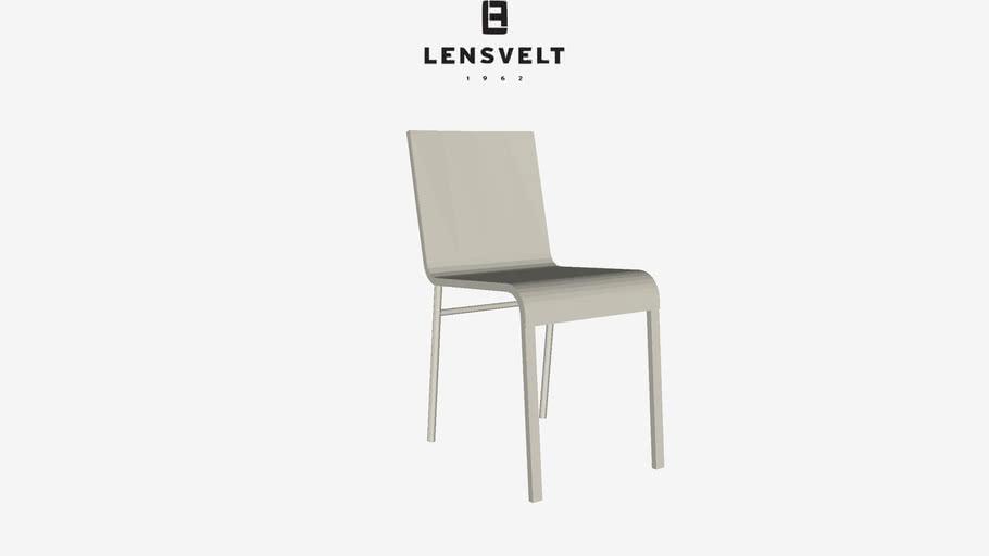 M.V. Severen - CN Chair