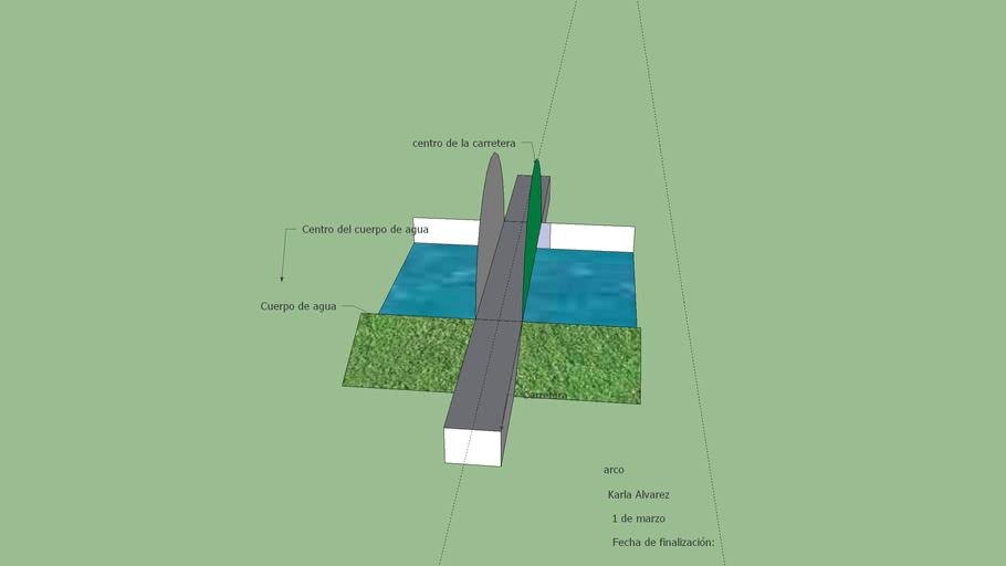 build up ! pilar 2011