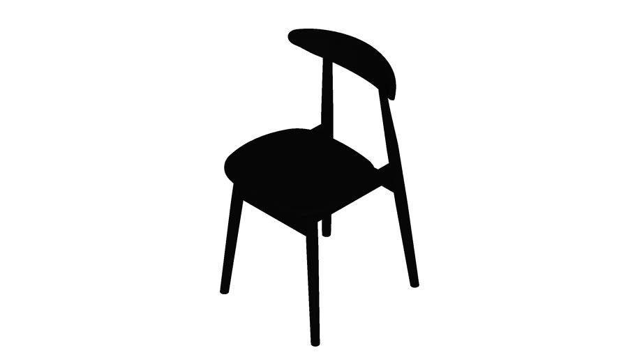 Teo dining chair