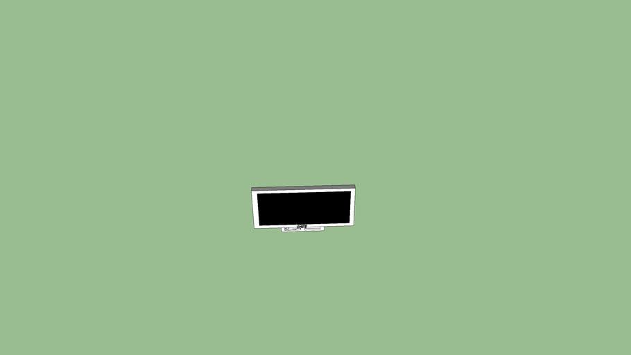 Flat Screen T.V