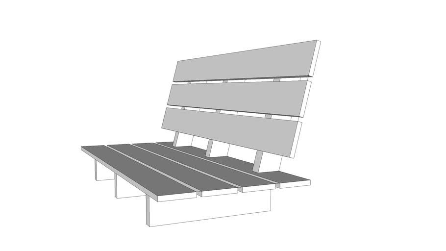 Zoola Bench