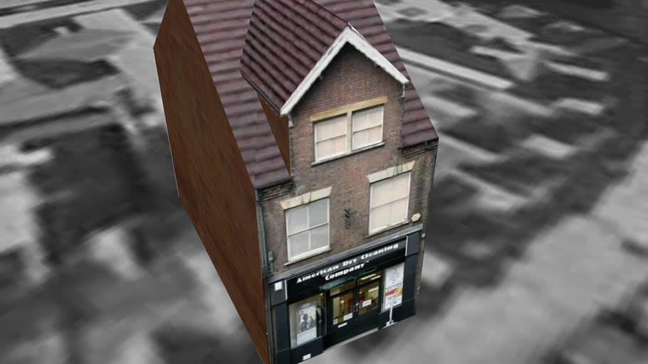 Dry Cleaners Harpenden - 44 High Street Harpenden