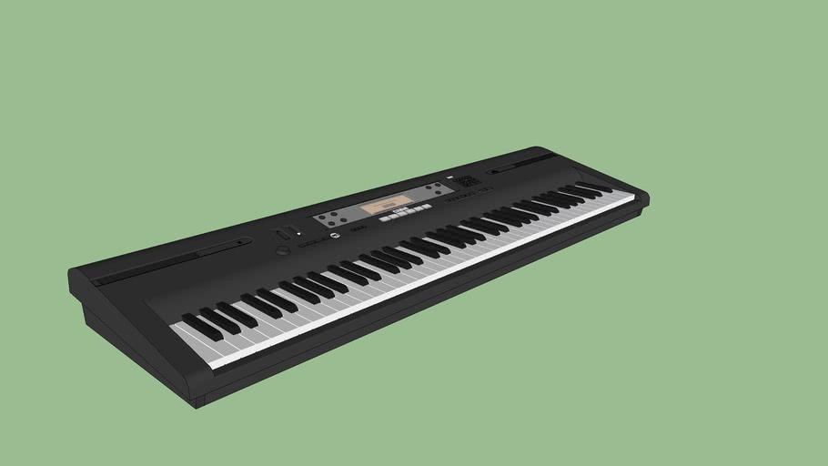 Casio WK 110 keyboard