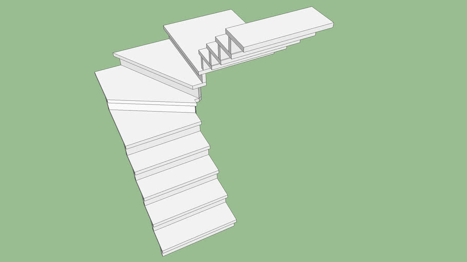 Stairs_W170xD180xH230cm