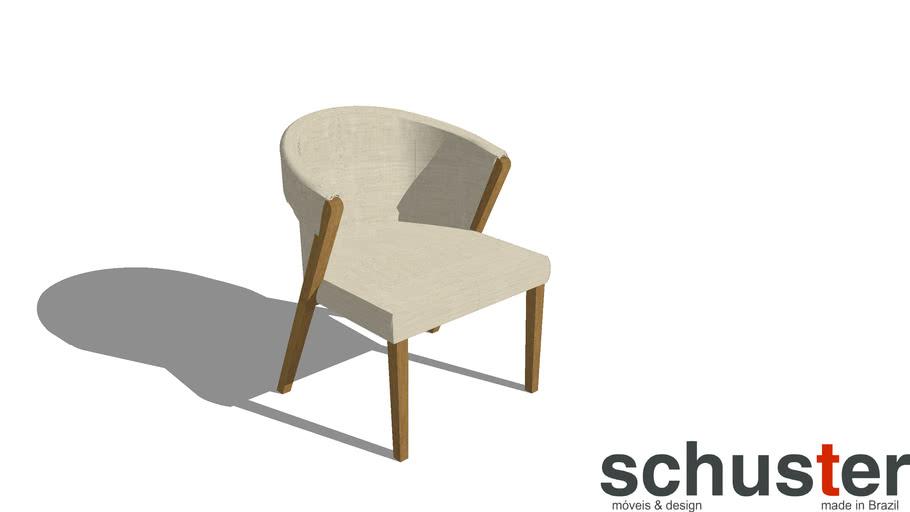 Cadeira+Blanca