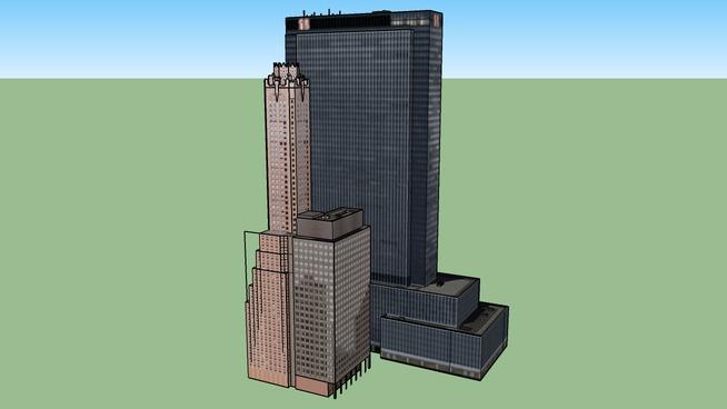 rascacielos en orihuela