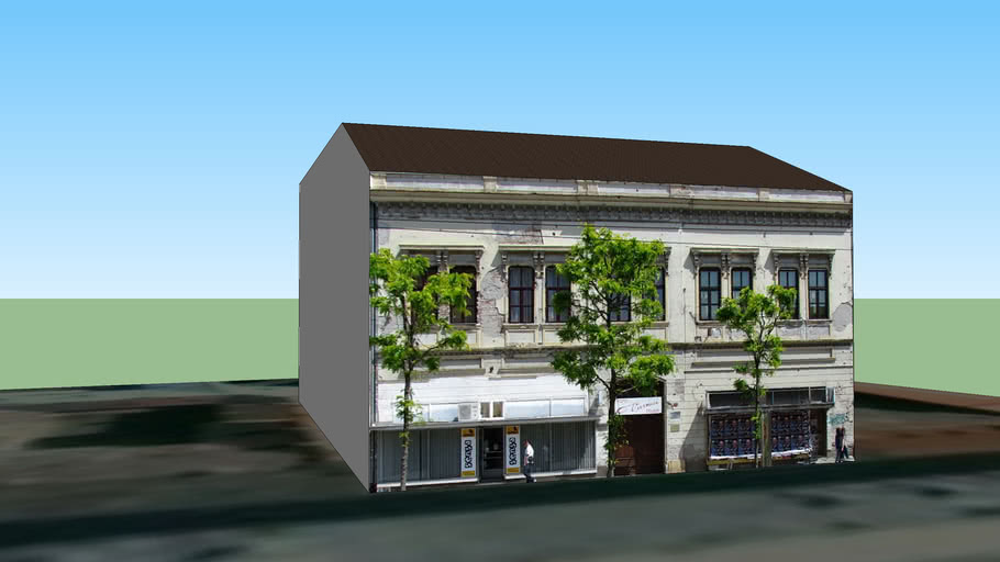 Stara zgrada-Županijska 2
