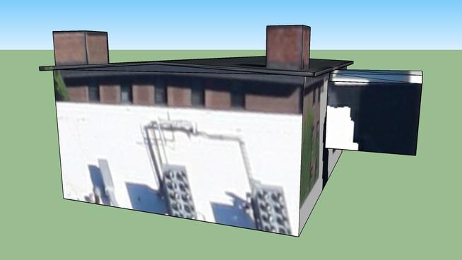 Building #15, WMAA