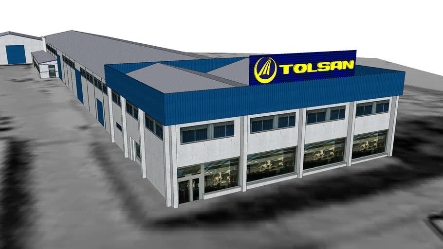 TOLSAN_SA