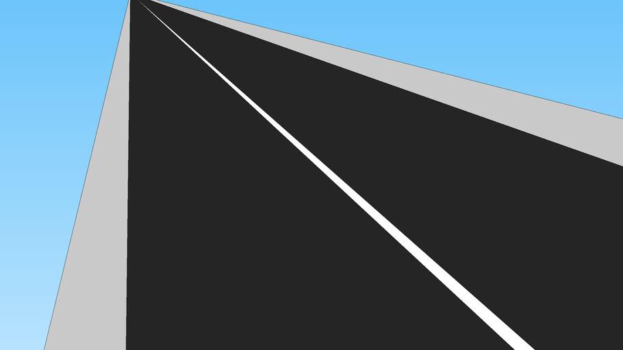 Road trick