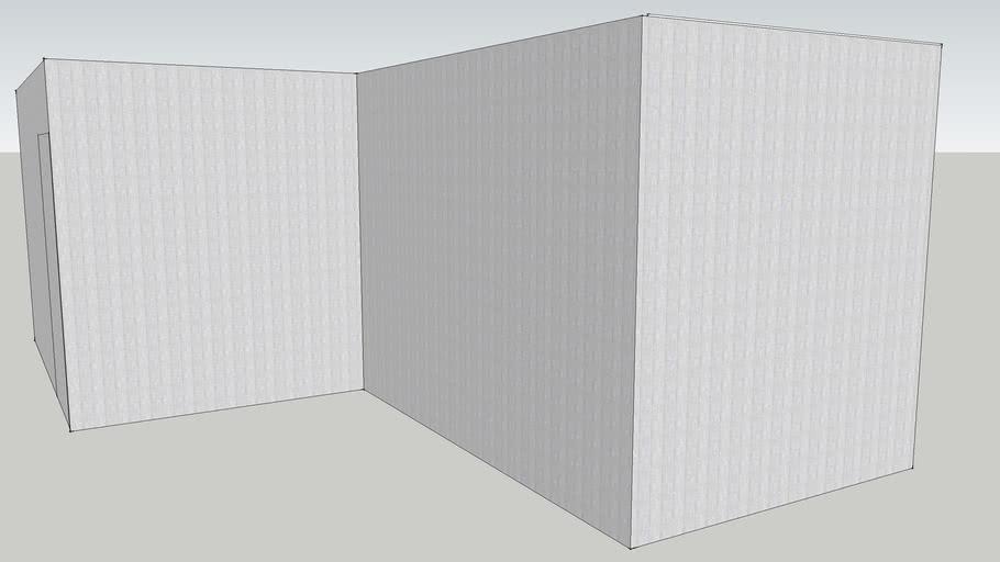 OfficeCubes 3 Units