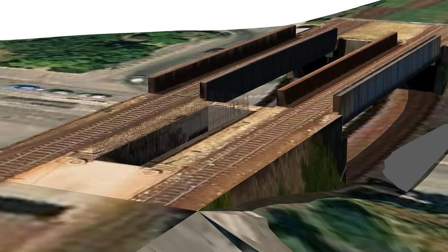 Zugló vasúti híd