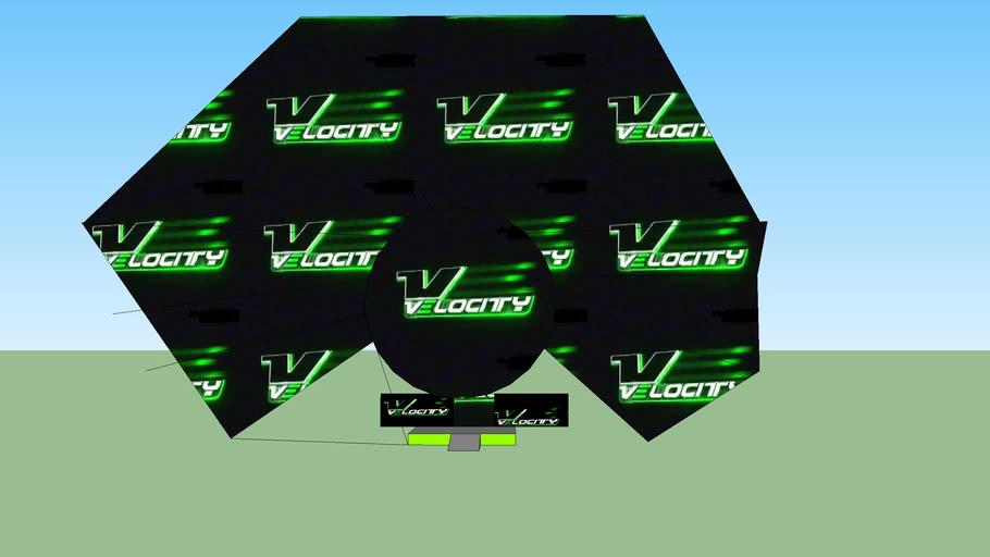 velocity custom stage