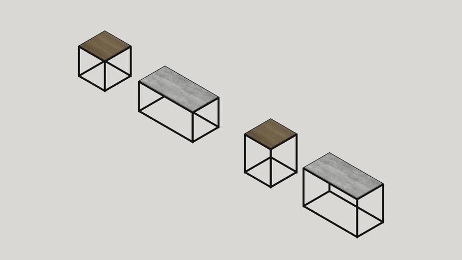 GD27 Tables