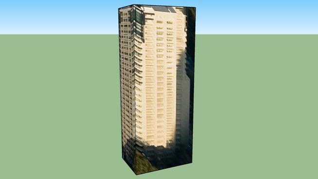 Building in 〒105-6201