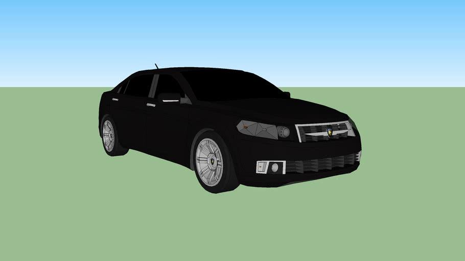 Proton Perdana PRM 2013 Concept (3.0 Exclusive)