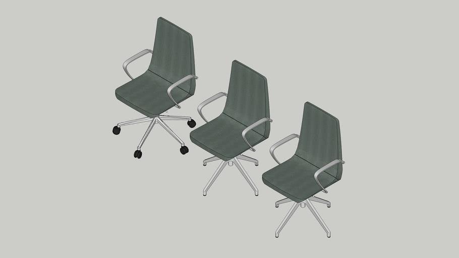 Kast Seating