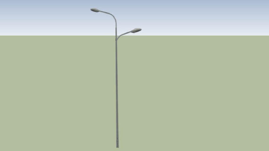 lampu jalan 7