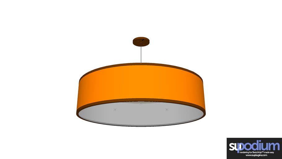 Podium Browser 2692.003 MODEL CE light fixture