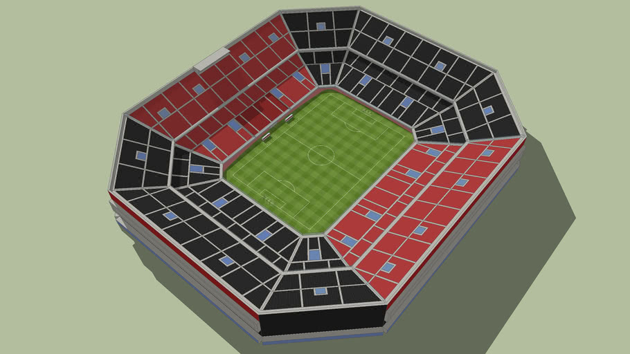 Estadio Santa Fé