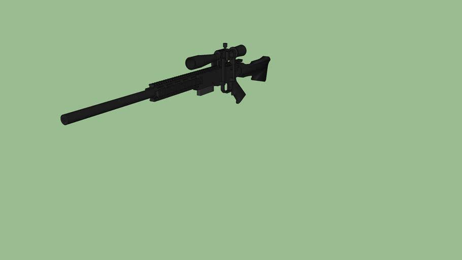 1000yd AK (as seen on Sons of Guns)