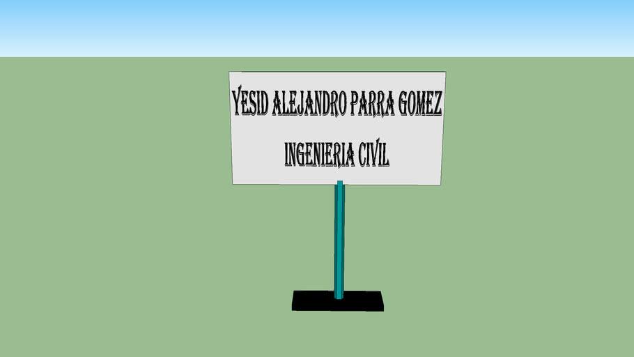 PLANTILLA PORTA TARJETA YESID ALEJANDRO PARRA ID:56899