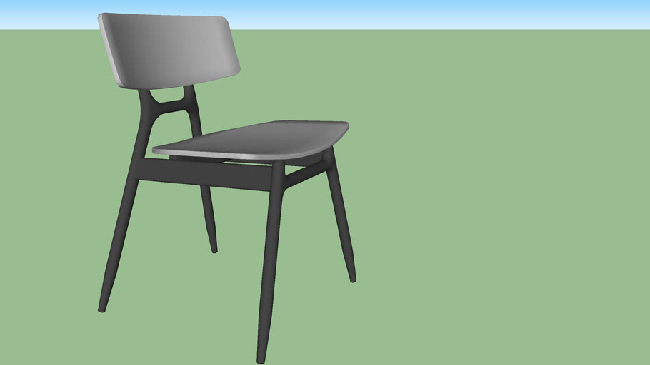 Chair Eco Capdell