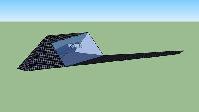 X-27 Arrowhead