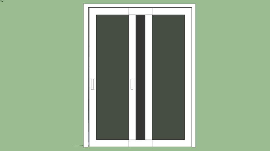 glazen deur 0000